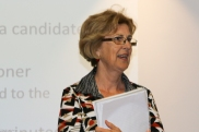 Mary Maher, Summary: South Brisbane Candidates' Forum